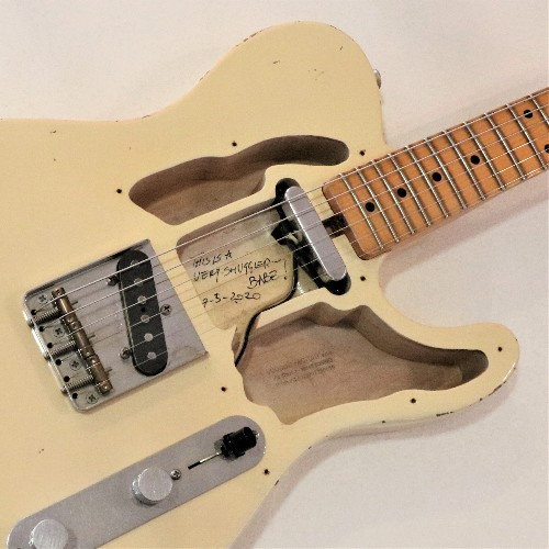 ZVEX BOX OF ROCK VERTICAL VEXTER SR