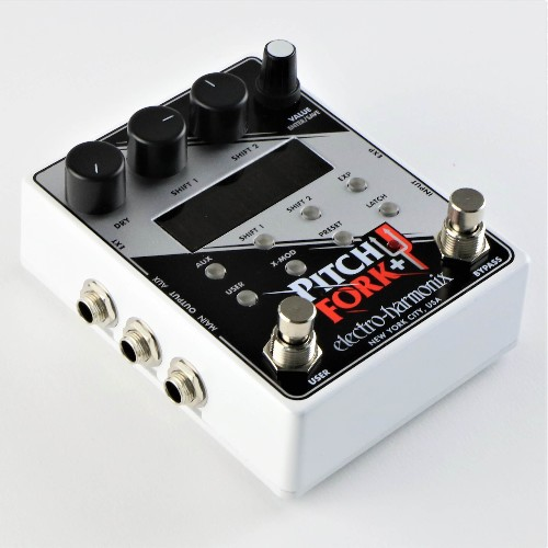 ALL PARTS TELE EBONY 21T DA VERNICIARE