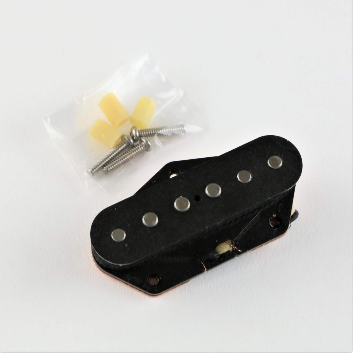 Shubb Capotasto Mobile Per Elettrica/western