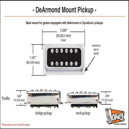 ALLPARTS PICKGUARD JAZZMASTER RED TORTOISE