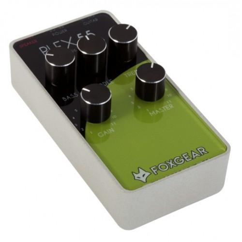 ELECTRO HARMONIX NANO LPB-1, Clean Boost
