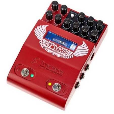 MESA BOOGIE SWITCH-TRACK ABY SWITCHER