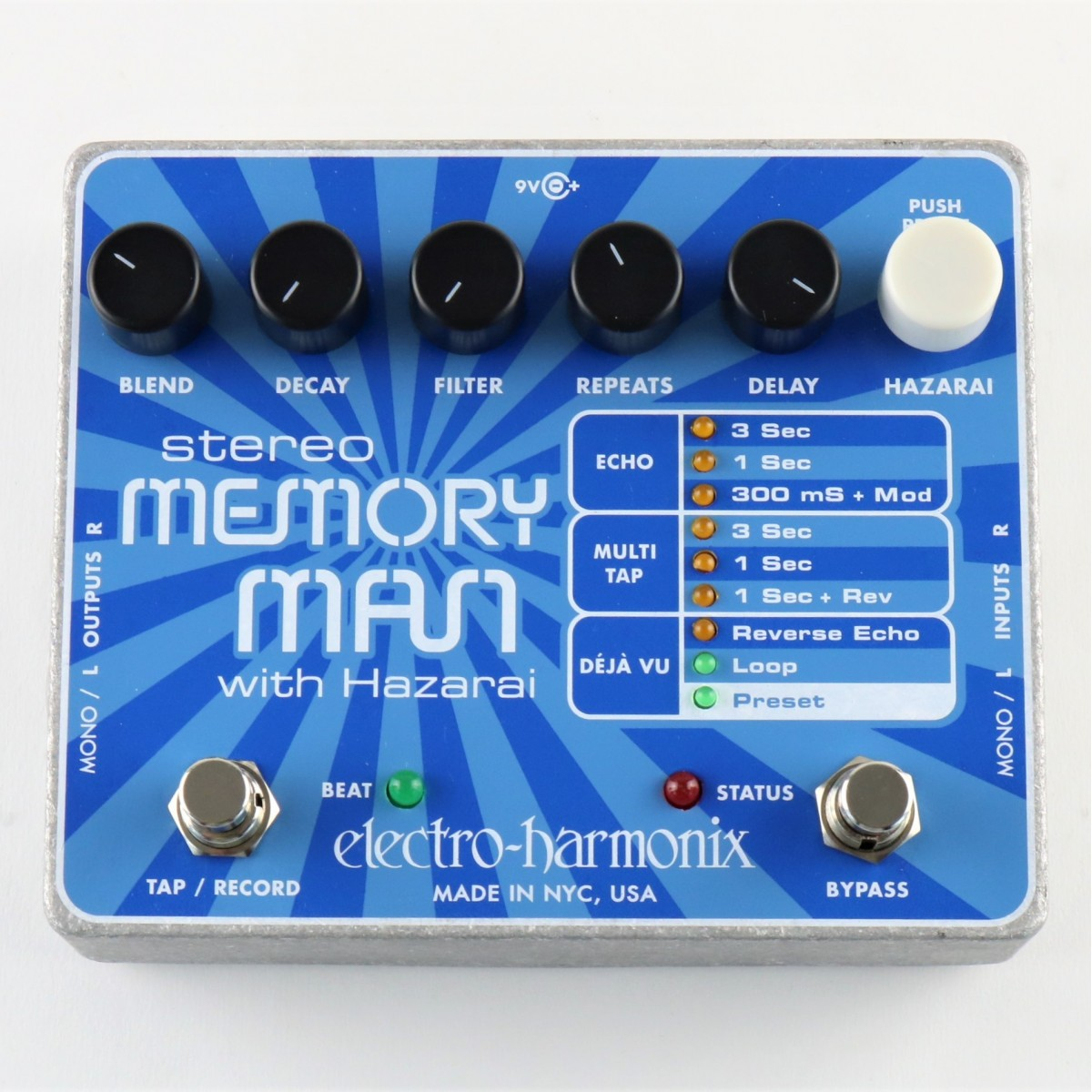 Suhr Ml Standard Neck White