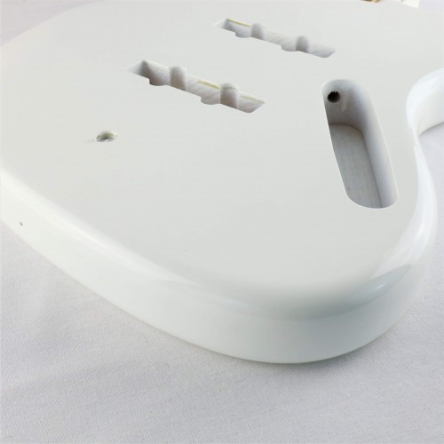 PLACCA JACK 4 FORI RECESSED GOLD