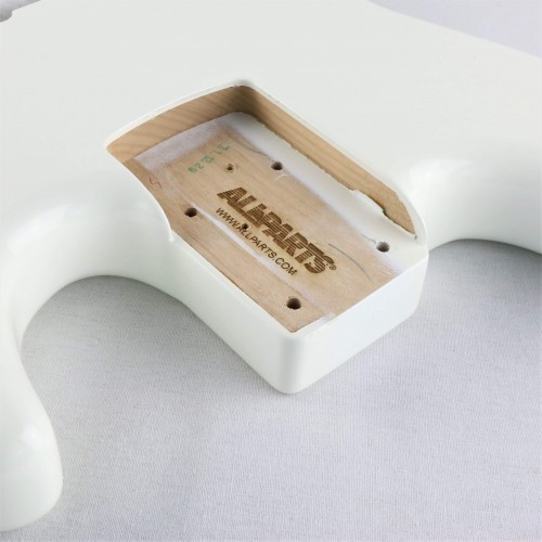 PLACCA JACK 4 FORI RECESSED CHROME
