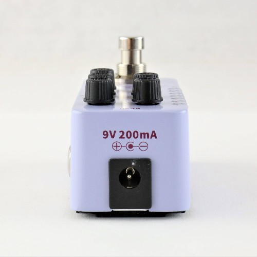 ZERO GLIDE NUT TAYLOR SLOTTED