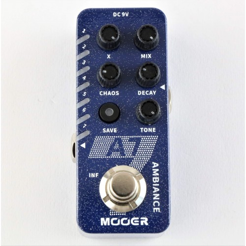 JACK STEREO PER ACUSTICA C/PIN END GOLD
