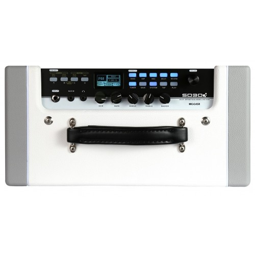 FLOYD ROSE ORIGINAL CHROME MANCINO