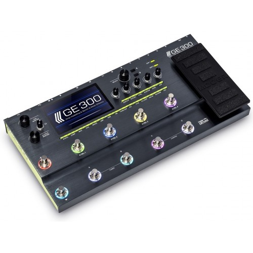 GOTOH FGR-1 BLOCCACORDE CHROME