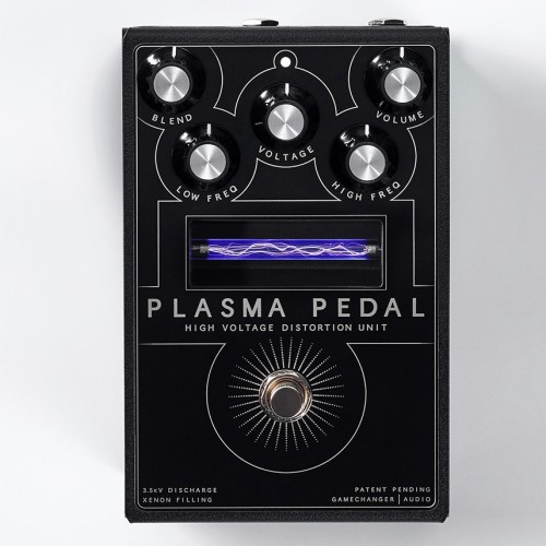 FLOYD ROSE FRX TOP MOUNT TREMOLO CHROME