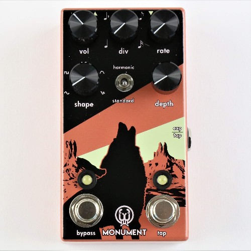 FLOYD ROSE ORIGINAL BLOCCACORDE R5 CHROME