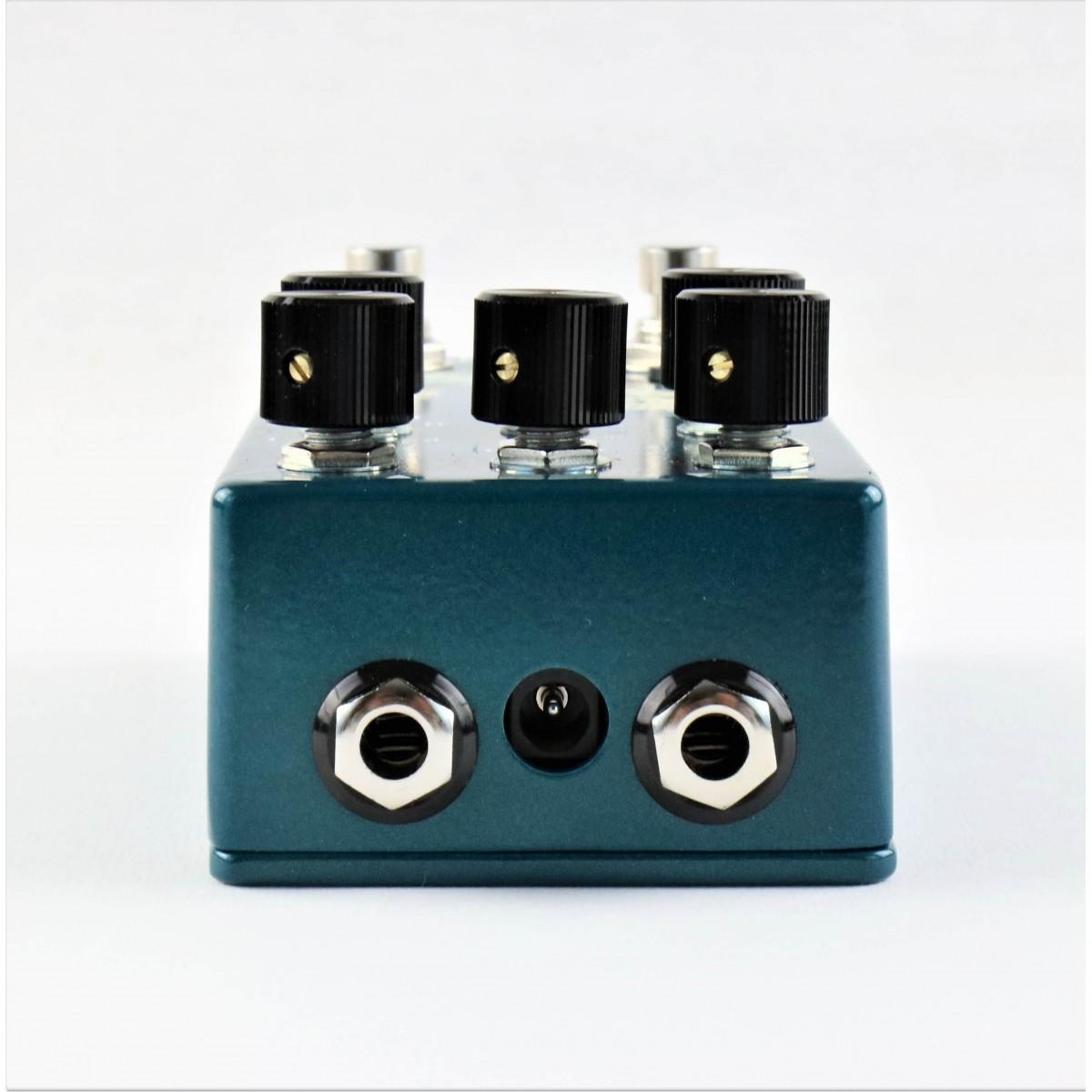 Van Zandt Strato Vintage Plus Set/3