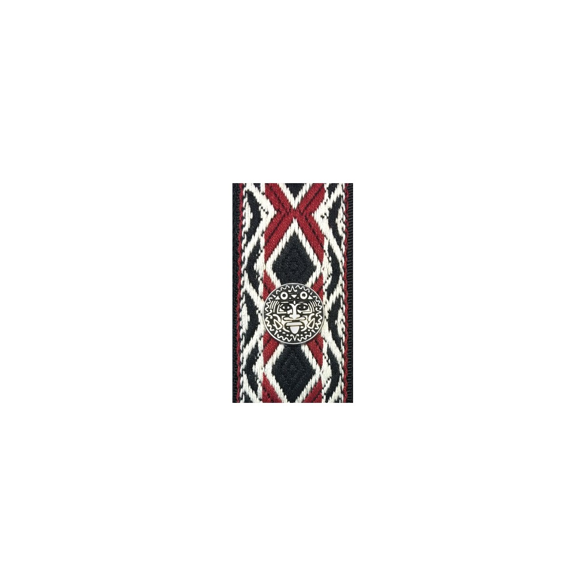 Tonepros Avt2m Wraparound Bridge Prs Santana Chrome