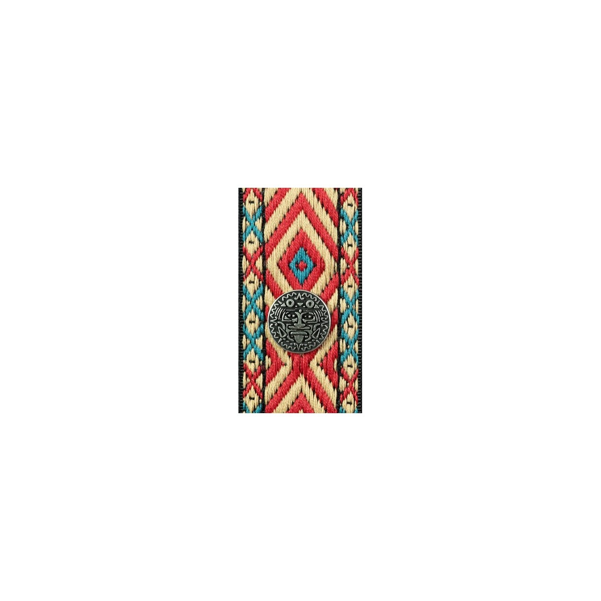 Tonepros Avt2p Wraparound Bridge Prs Chrome