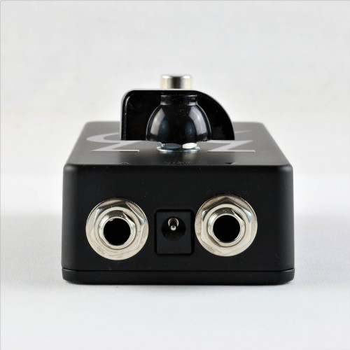TONEPROS T1Z LOCKING TAILPIECE METRIC THREADS AGED