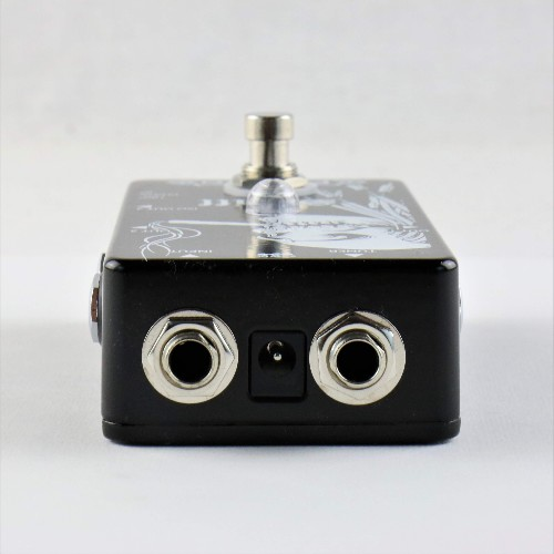 TONEPROS T1Z LOCKING TAILPIECE METRIC THREADS NICKEL