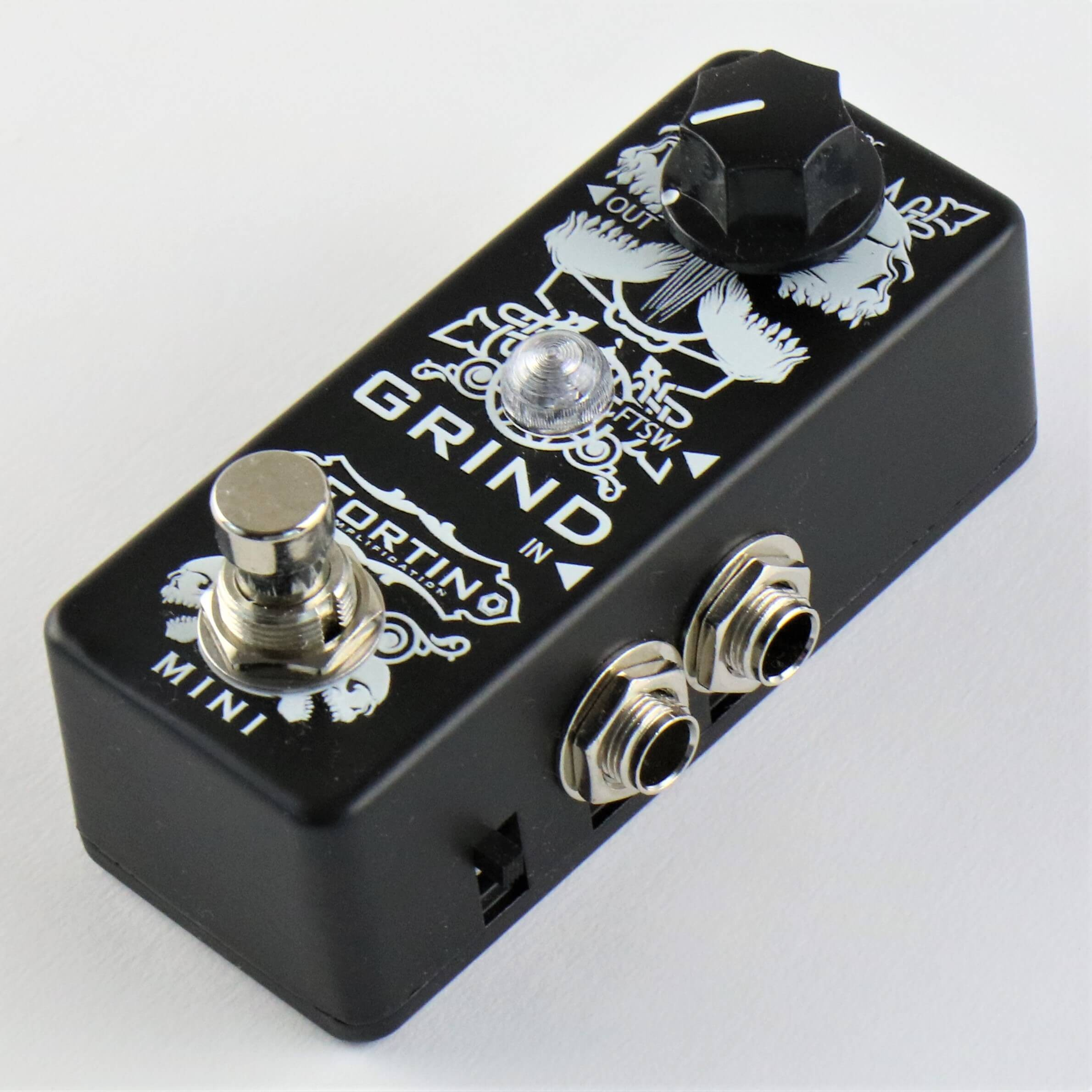 TONEPROS T1ZS LOCKING TAILPIECE US THREADS AGED - boxguitar com