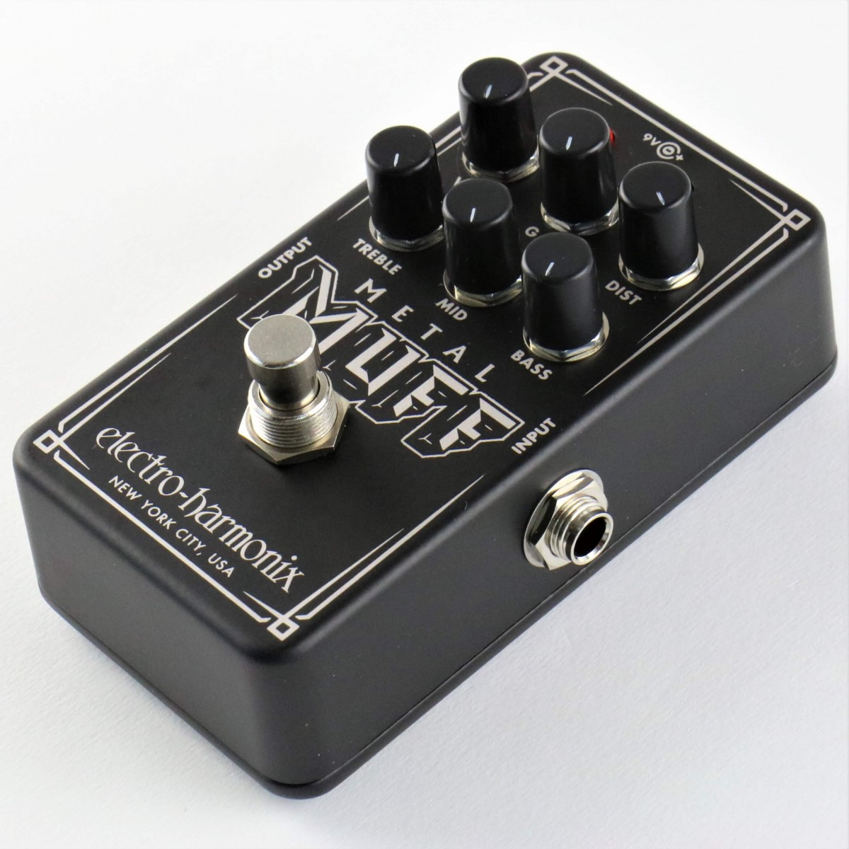 Tonepros Standard Lp Bridge Large Inserts Gold