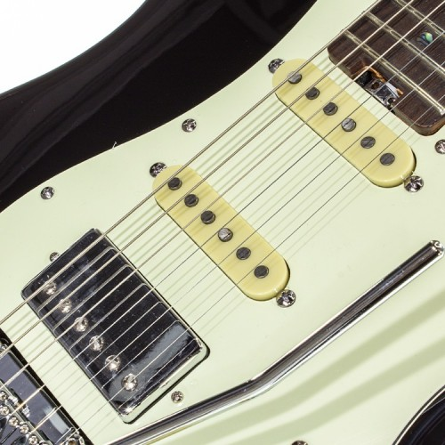 SUPRO 1970RK KEELEY CUSTOM