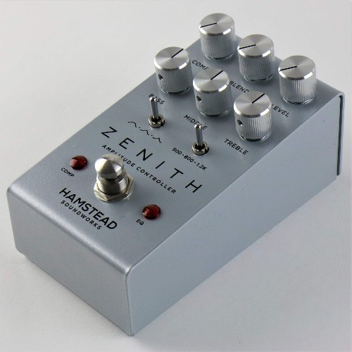 EBS 120S SESSION 120W COMBO 12""