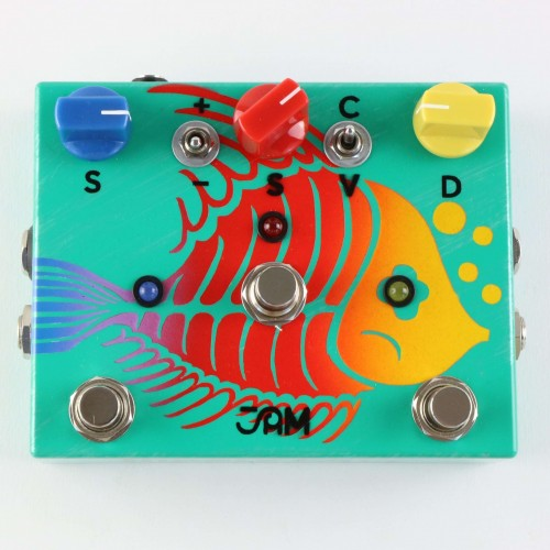 NUX NTU-1 NU-TUNE CLIP-ON TUNER
