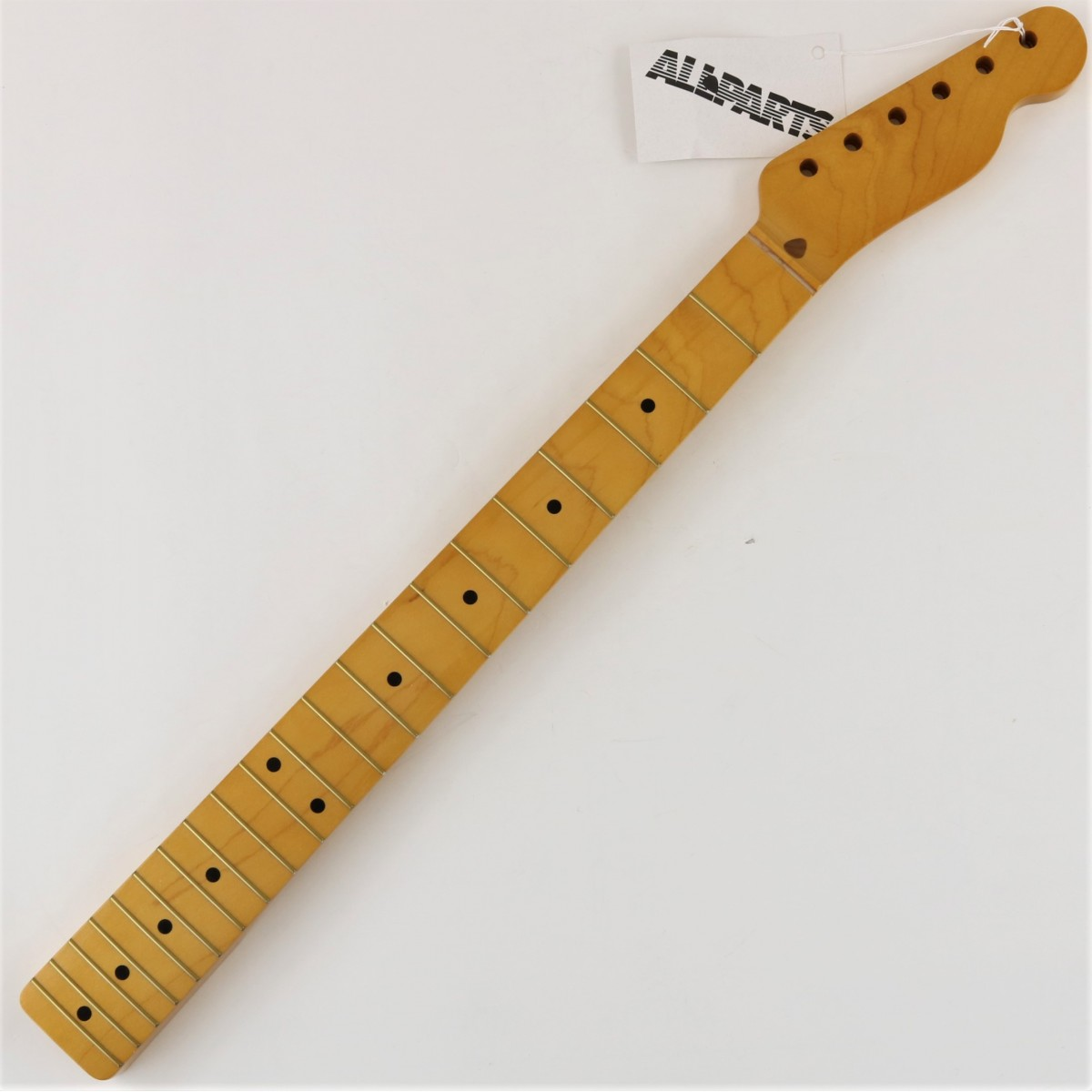 Suhr Ml Standard Bridge White