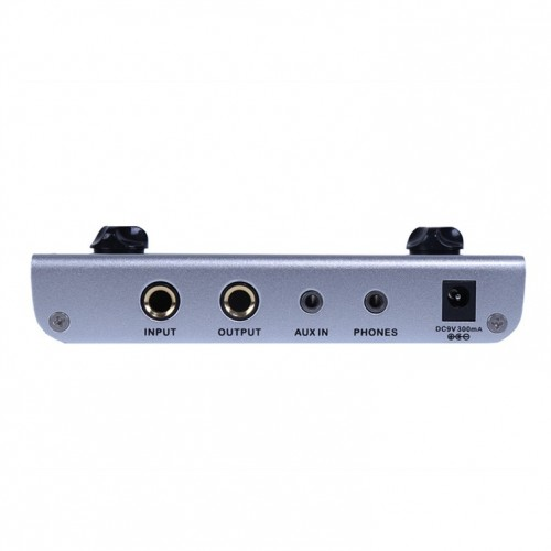 EFFECTRODE PC-2A PHOTO OPTICAL COMPRESSOR LIMITED EDITION 6021