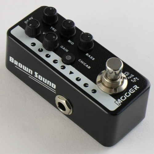 EFFECTRODE PHASEOMATIC PHASER