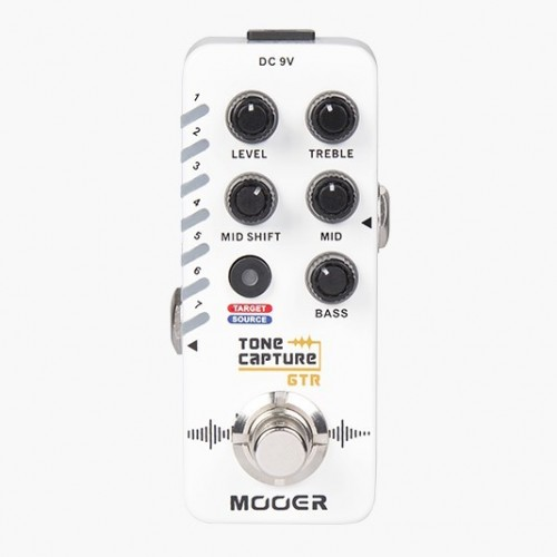 DI MARZIO DP261 PAF MASTER BRIDGE