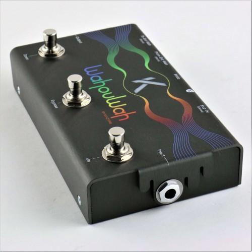 OPTION 5 DESTINATION DELAY X2