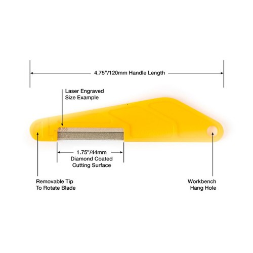 EFFECTRODE PHOTO OPTICAL COMPRESSOR
