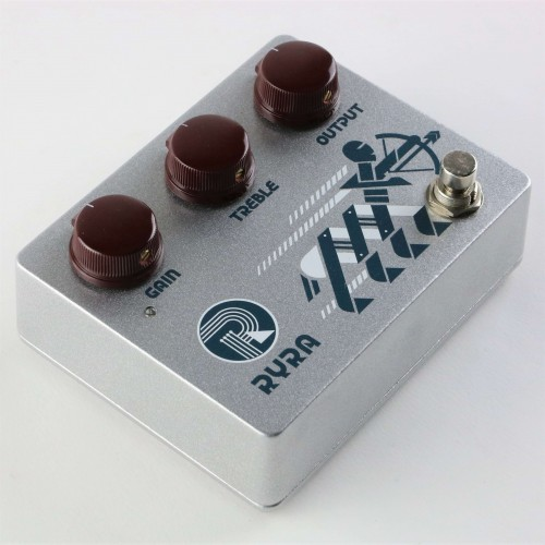 ANALOG ALIEN - ALIEN COMP