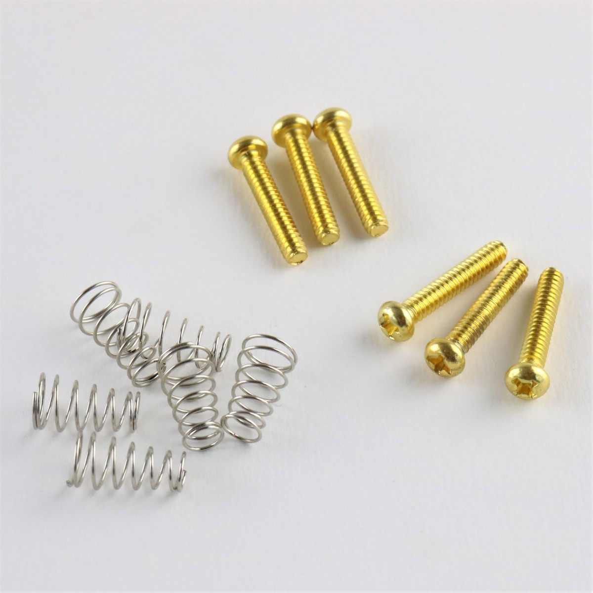 Ghs David Gilmour Red Set .0105/0.50
