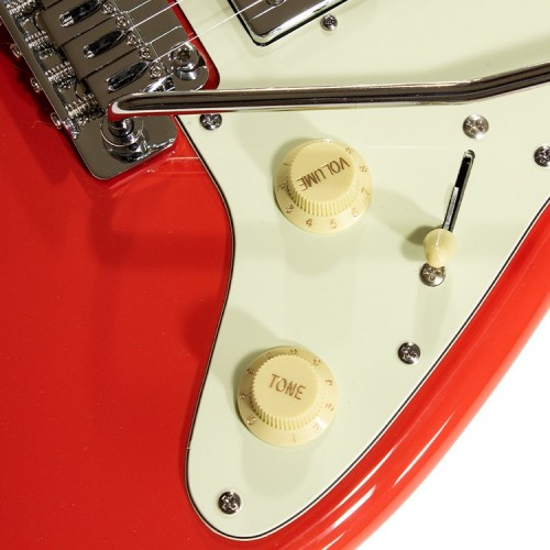 ALLPARTS JACK CUP FOR TELECASTER NICKEL