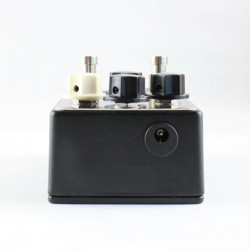 BARE KNUCKLE BLACK DOG HB BRIDGE F-SPACED ZEBRA