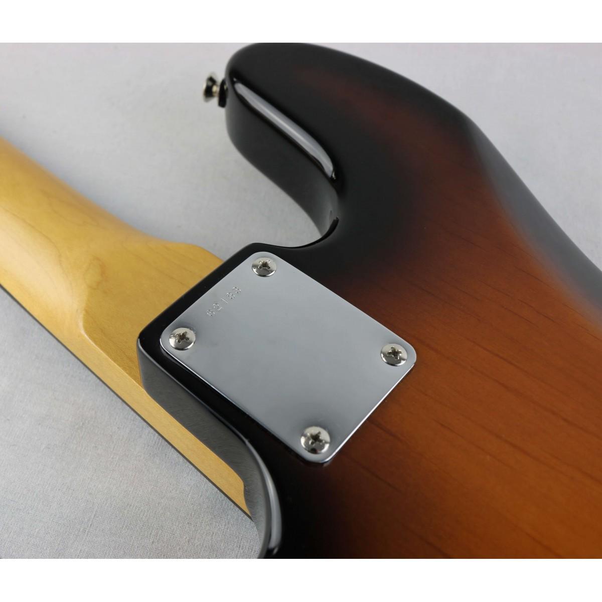 KTS SELLETTE TREMOLO 11.2 mm SET/6