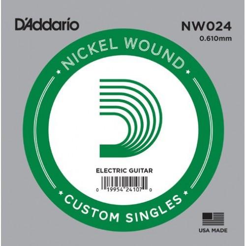 D'ADDARIO NB1152 NICKEL BRONZE CUSTOM LIGHT - .011/.052