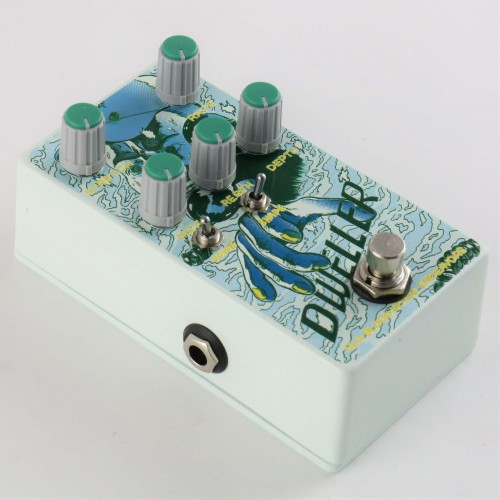 M-AUDIO BASS TRAVELER HEADPHONE AMP