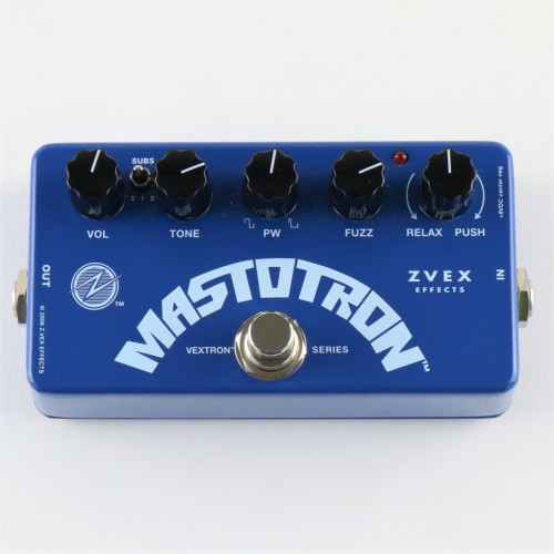 ELECTRO HARMONIX 8 STEP PROGRAM SEQUENCER