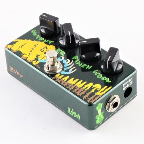 ELECTRO HARMONIX HEAD AMP HEADPHONE AMP, Amplificatore per Cuffi