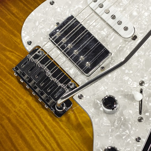 ELECTRO HARMONIX NANO SWITCHBLADE PLUS