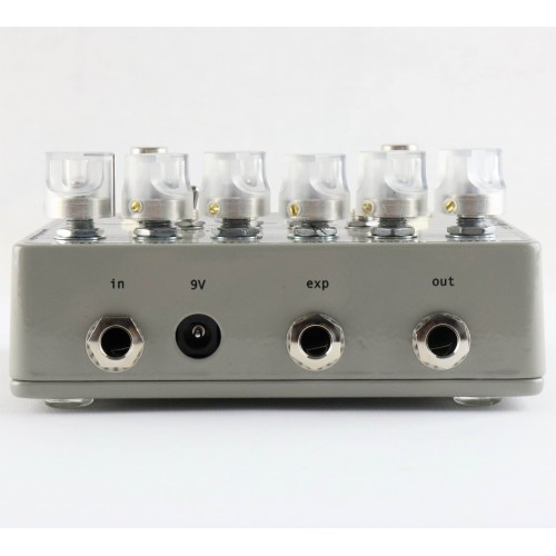 MESA BOOGIE WIDEBODY CAB 1X12 CLOSED BACK