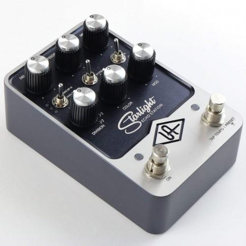 BURKEY SERIAL GREEN CABLE (raddoppia il voltaggio)