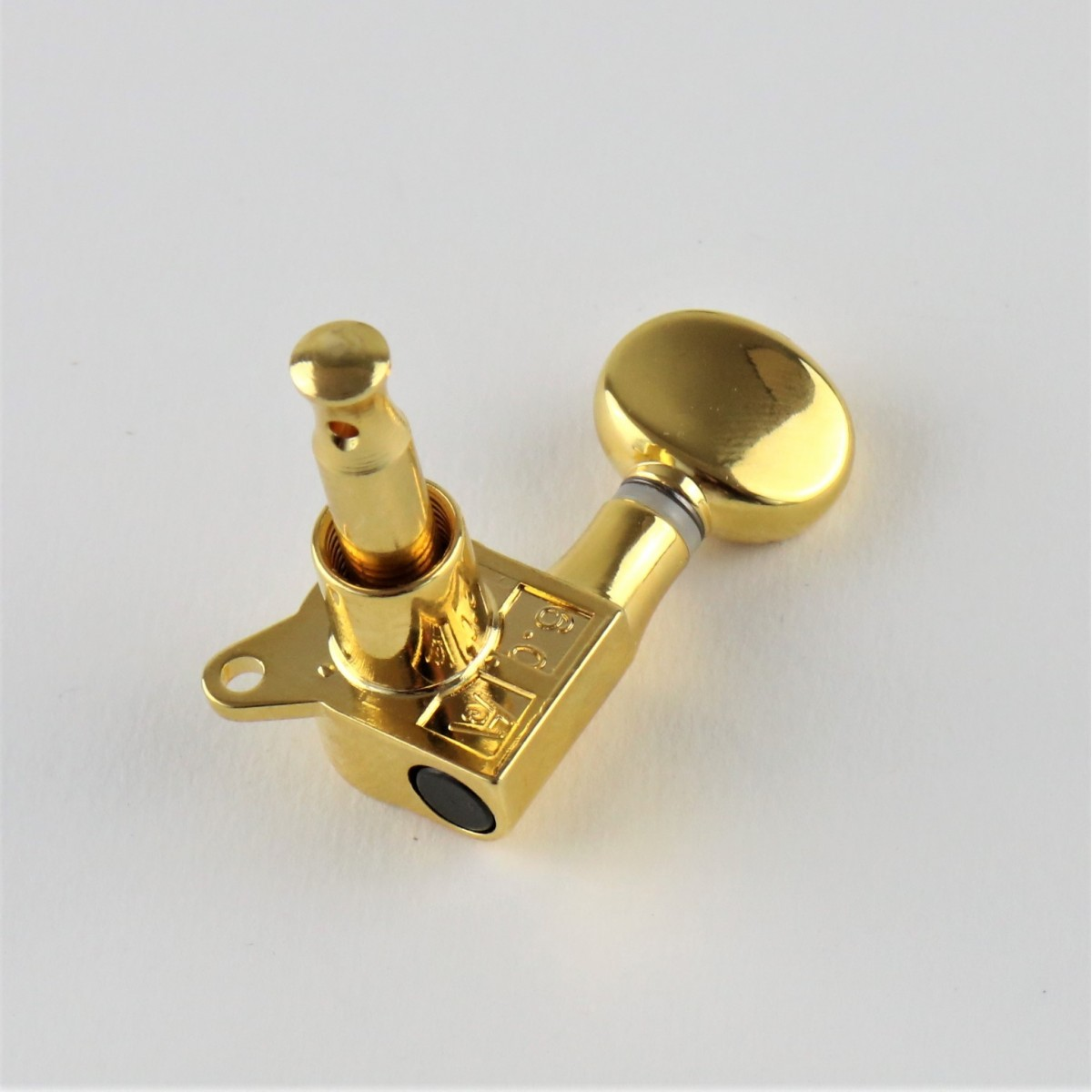 Lollar Imperial® Humbucker High Wind Nickel Neck