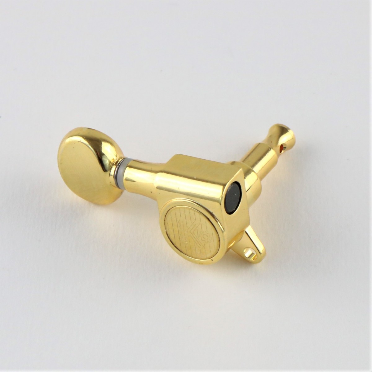 Lollar Imperial® Humbucker Low Wind Nickel Neck