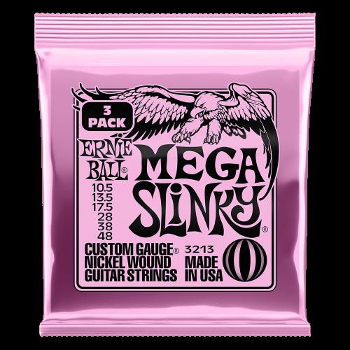 D'ADDARIO ECB81 XL CHROMES LONG SCALE .045/.100