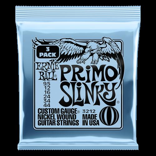 D'ADDARIO ECG24 XL CHROMES JAZZ LIGHT .011/.050