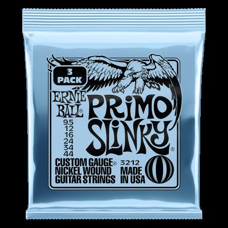 D'ADDARIO ECG24 XL CHROMES JAZZ LITE .011/.050