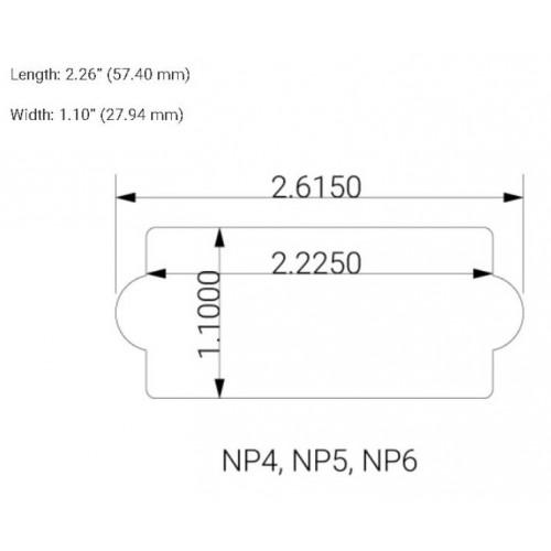 D'ADDARIO ECG25 XL CHROMES LIGHT .012/.052