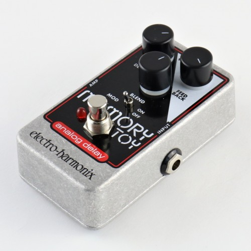 OEM BIGSBY BRIDGE CHROME